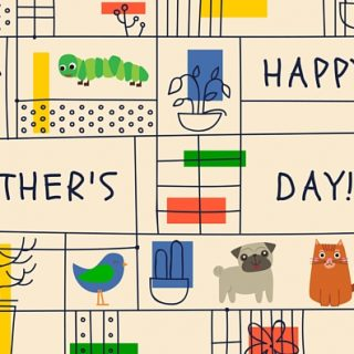 Mother's Day Card | Free Printable Mother's Day Cards