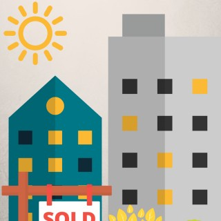 Real Estate Referral Thank You Note Wording | confettiandbliss.com