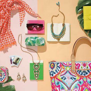 Stella and Dot Fashion for Spring and Summer 2016