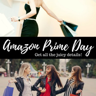 Amazon Prime Day   Get all the juicy details about Black Friday in July