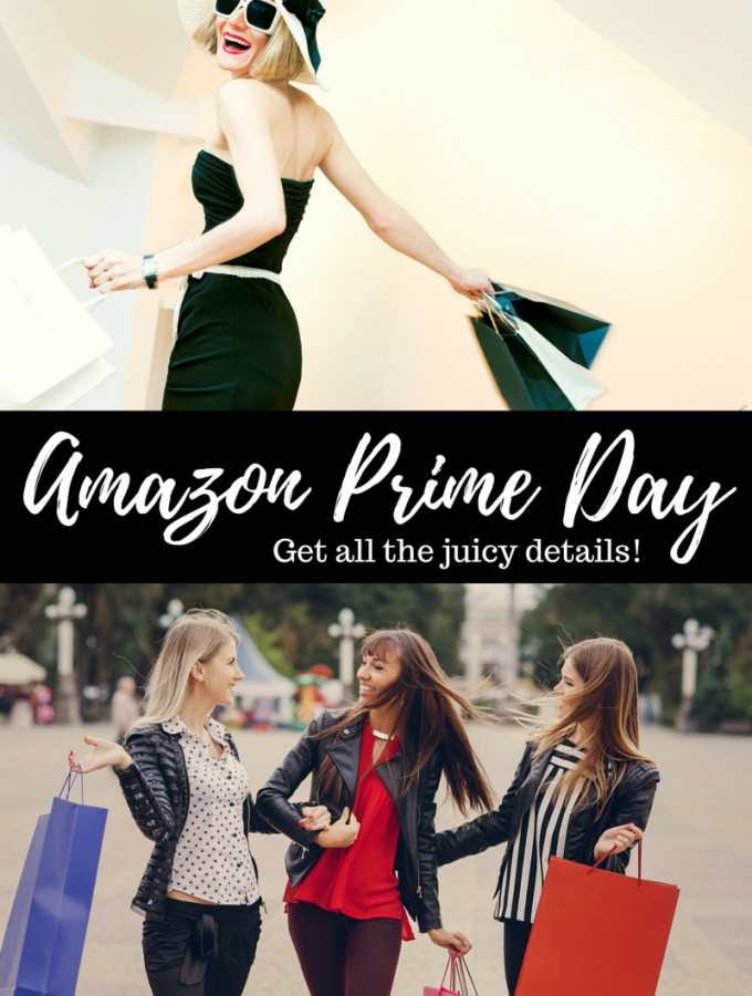Amazon Prime Day | Get all the juicy details about Black Friday in July