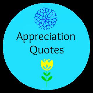 Best Quotes – Appreciation