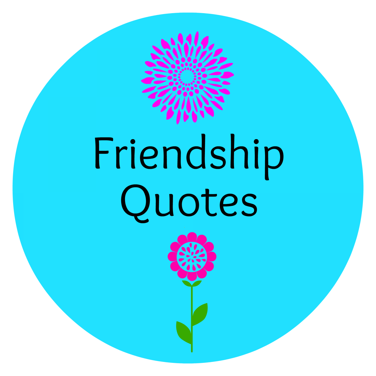 Best Quotes Ever About Friendship Friendship Quotes  Confetti & Bliss
