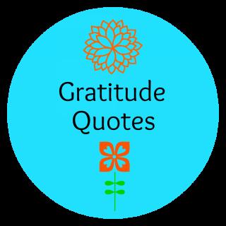 Best Quotes – Gratitude