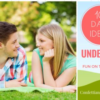 10 Date Ideas Under $40: Fun on the Cheap!