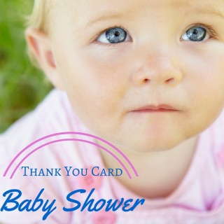 Baby Shower Thank You Wording – Baby Gift Thanks