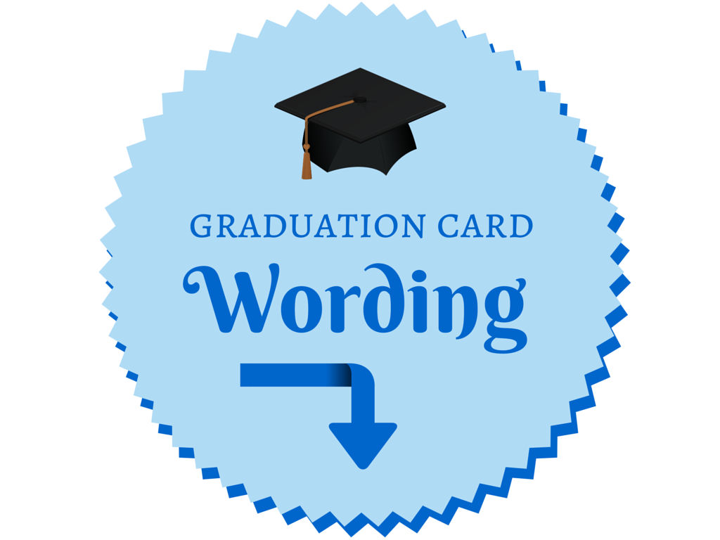 Graduation card wording confetti bliss graduation card wording m4hsunfo