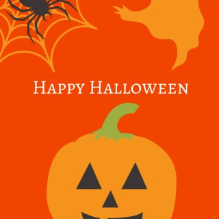 Halloween Card Wording