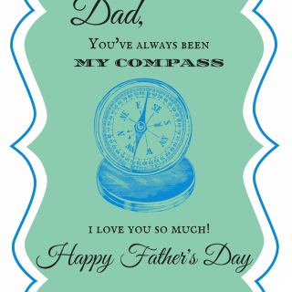 Father's Day Greeting Card Wording Samples