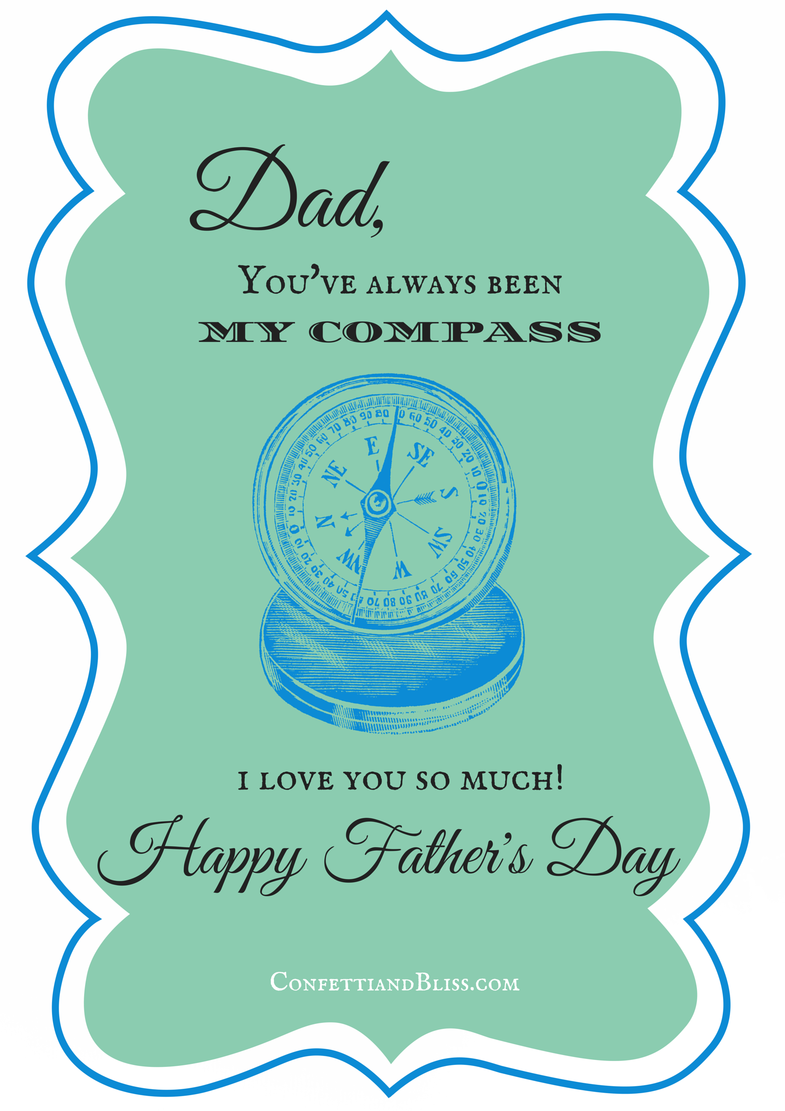 Fathers Day Greeting Card Wording Samples Free Resource