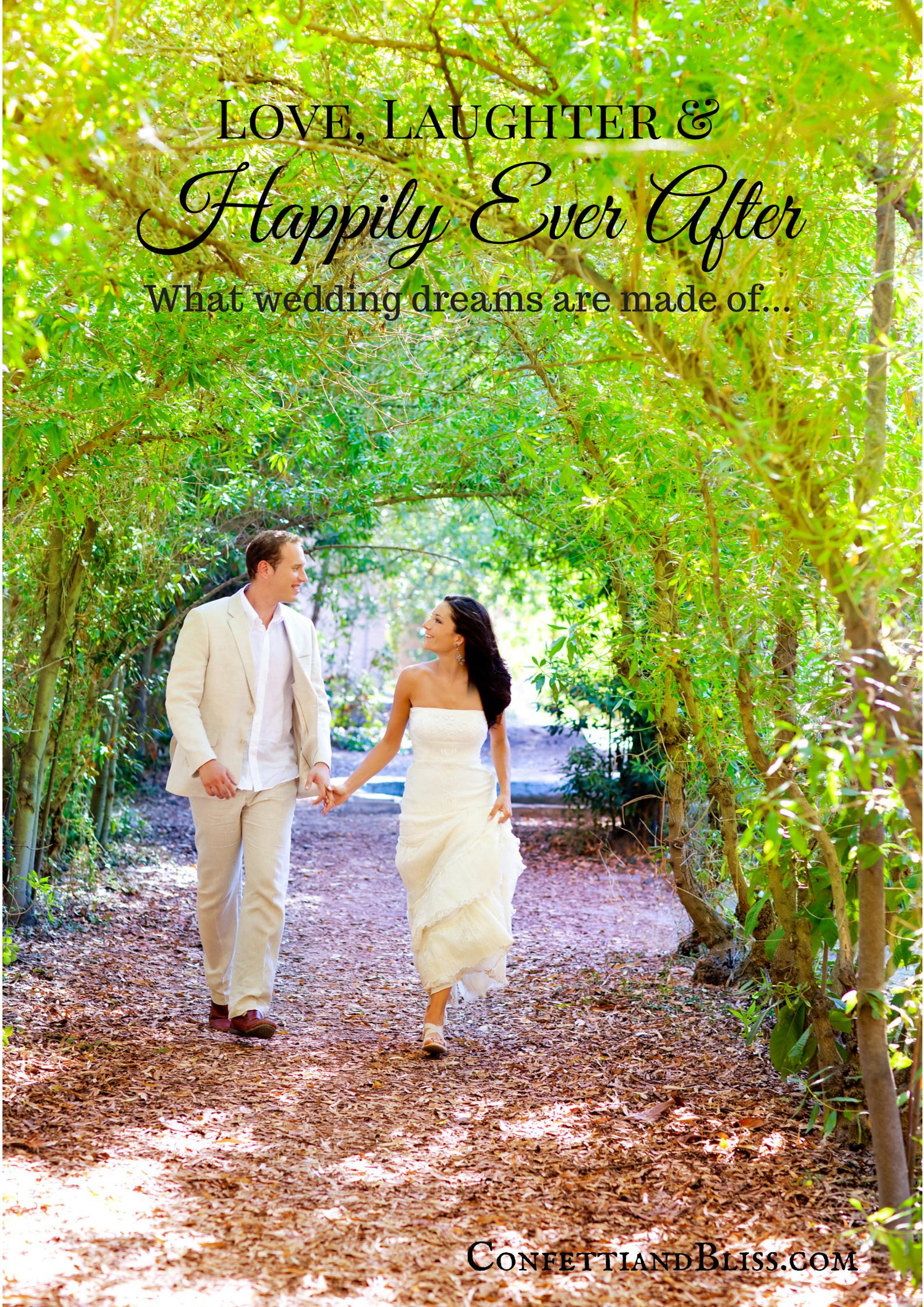 Wedding card wording confetti bliss wedding card wording m4hsunfo