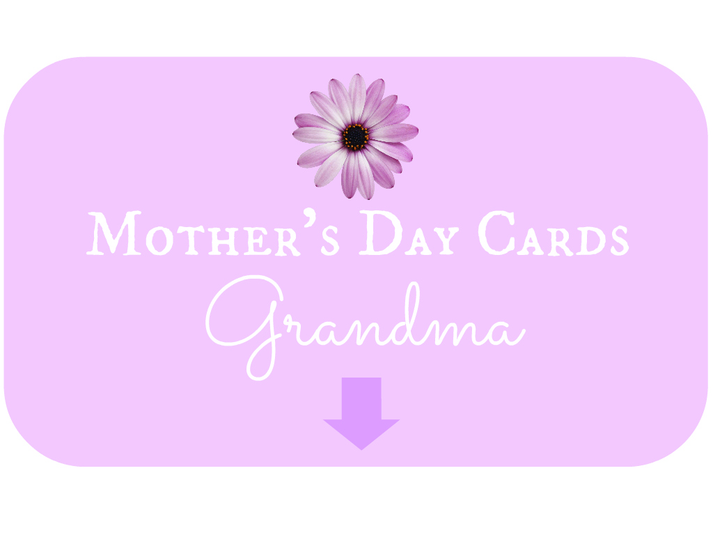 Mothers day card wording confetti bliss mothers day cards grandma m4hsunfo