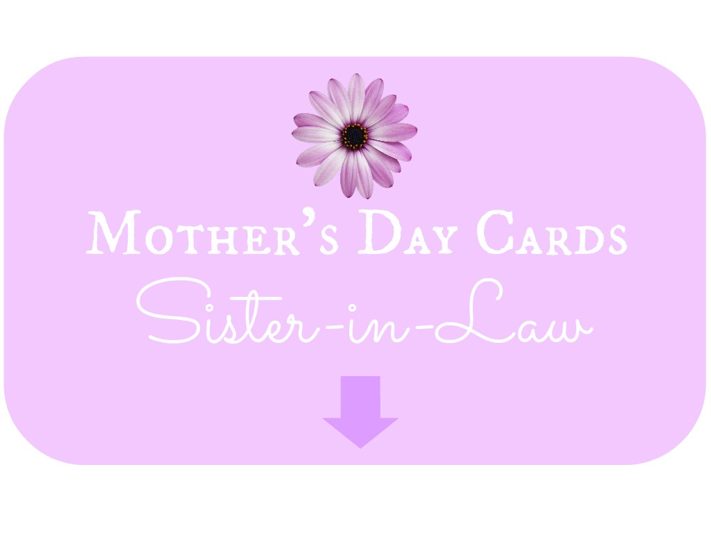 Mothers day card wording confetti bliss mothers day card sister in law m4hsunfo