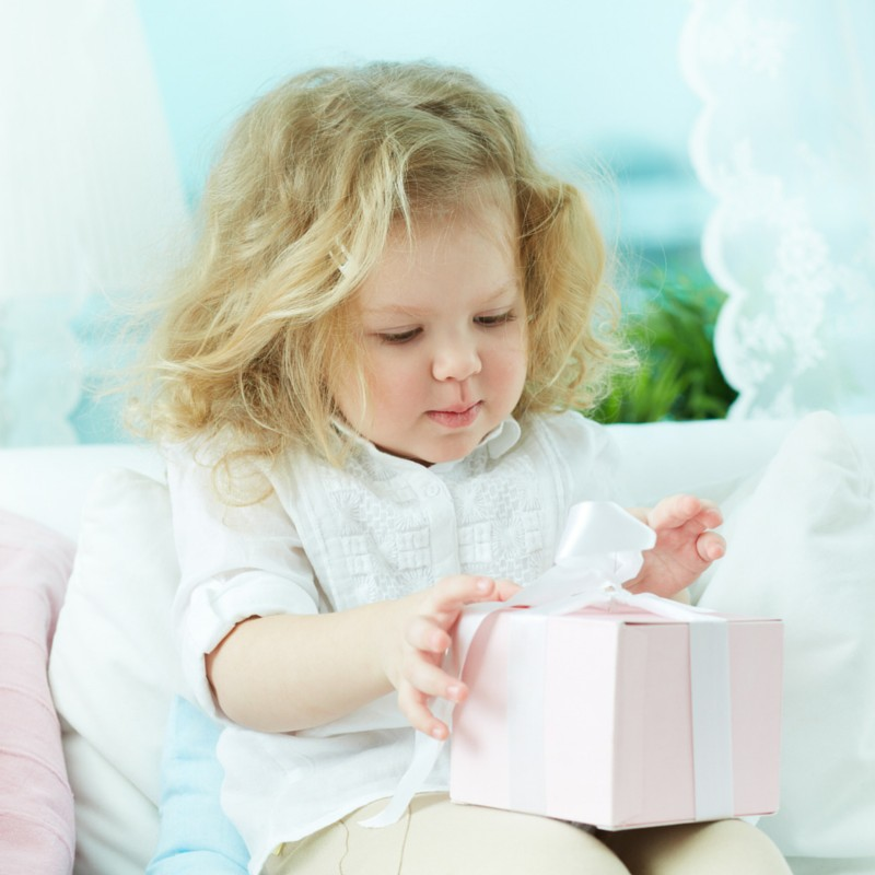 How to Plan a Party: Baby Birthday