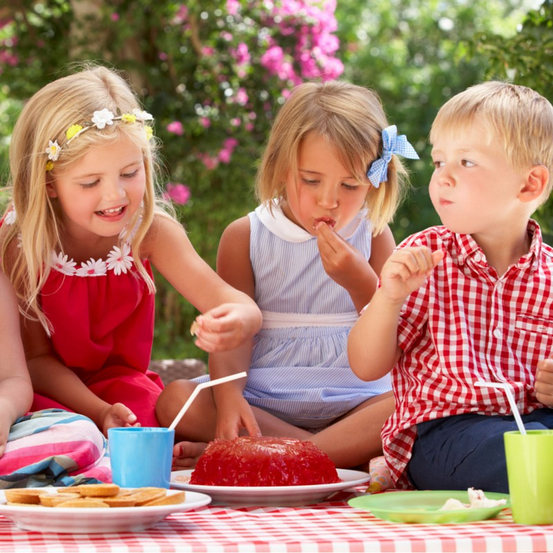 How to Plan a Party: Kids Birthday