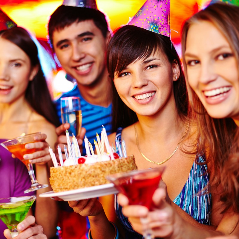 How to Plan a Party: Teen Birthday