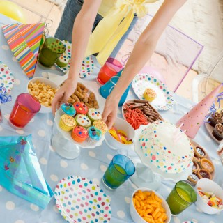 Party Planning: Birthday Party Themes