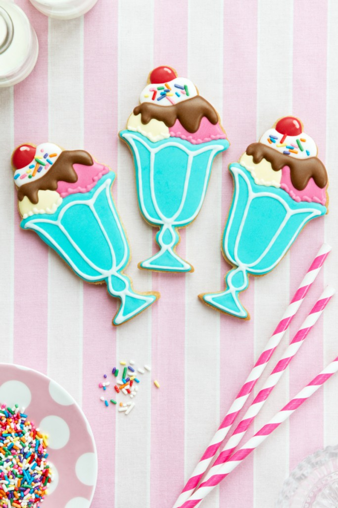 How to Plan a Party: Ice Cream Party Theme