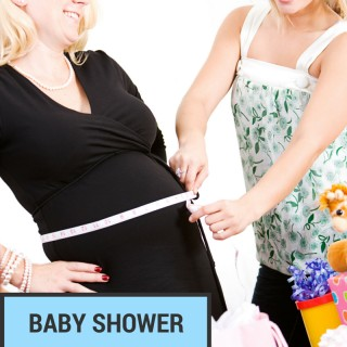 Baby Shower Games: For a Fun and Fabulous party!