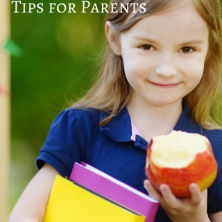 10 Excellent Back to School Tips for Parents