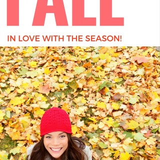 Fabulous Fall: 50 Ways to Enjoy the Season | confettiandbliss.com