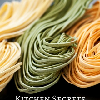 Kitchen Secrets: How to Cook Perfect Pasta Every Time