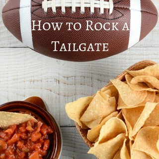 Ultimate Party Guide: How to Rock a Tailgate