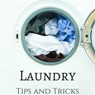 Laundry Tips and Tricks that Will Change Your Life
