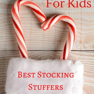 Best Stocking Stuffers for Kids: This year's top Christmas toy collection for children.