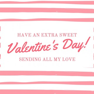Valentines Day Cards | Free Printables