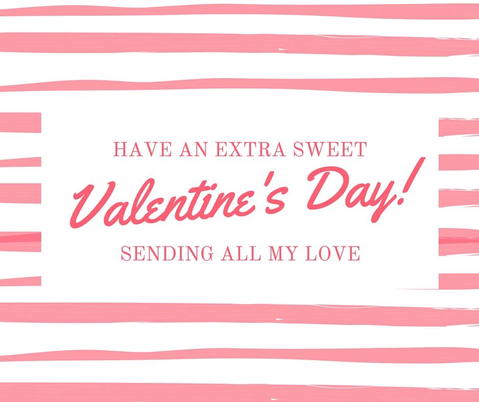 Valentines Day Cards – Sweet Valentine Card