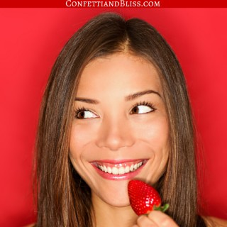The Hidden Benefits of Strawberries | The Heart Shaped Fruit