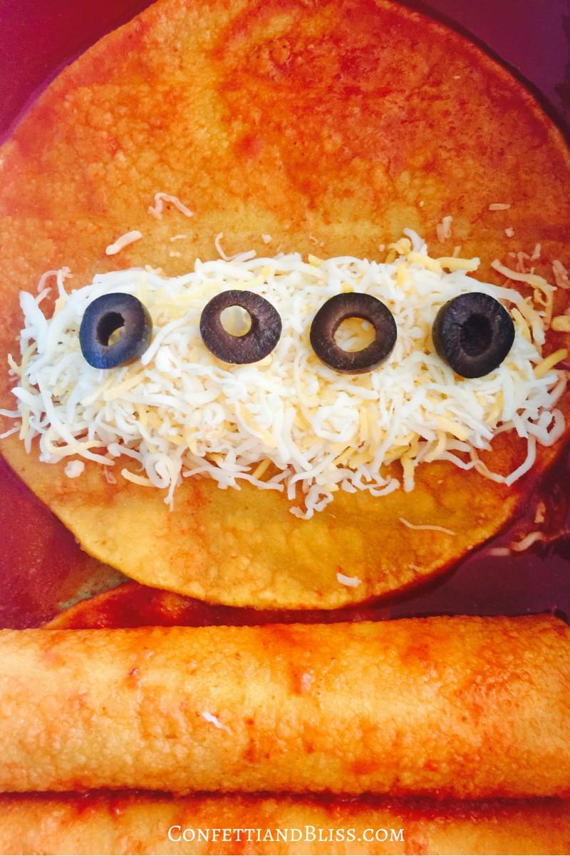 How to Make Cheese Enchiladas | Best Enchilada Recipe