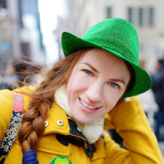 St. Patrick's Day | 12 Ways to Celebrate Like the Irish!