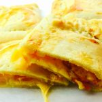 Ham & Cheese Hot Pockets
