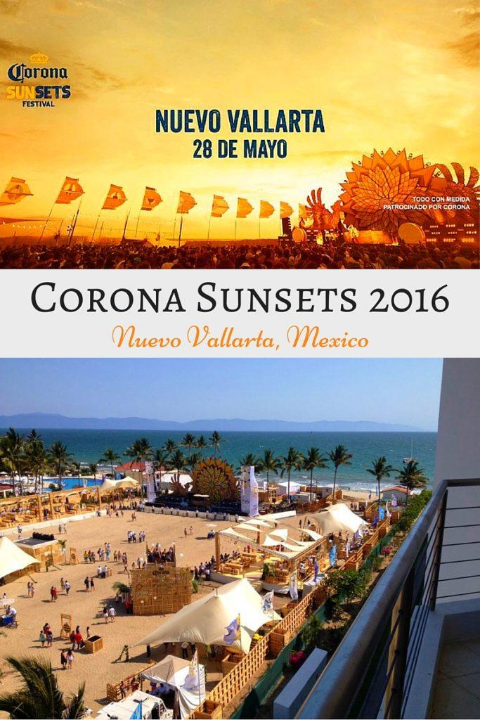 Boho Style | Corona Sunsets 2016