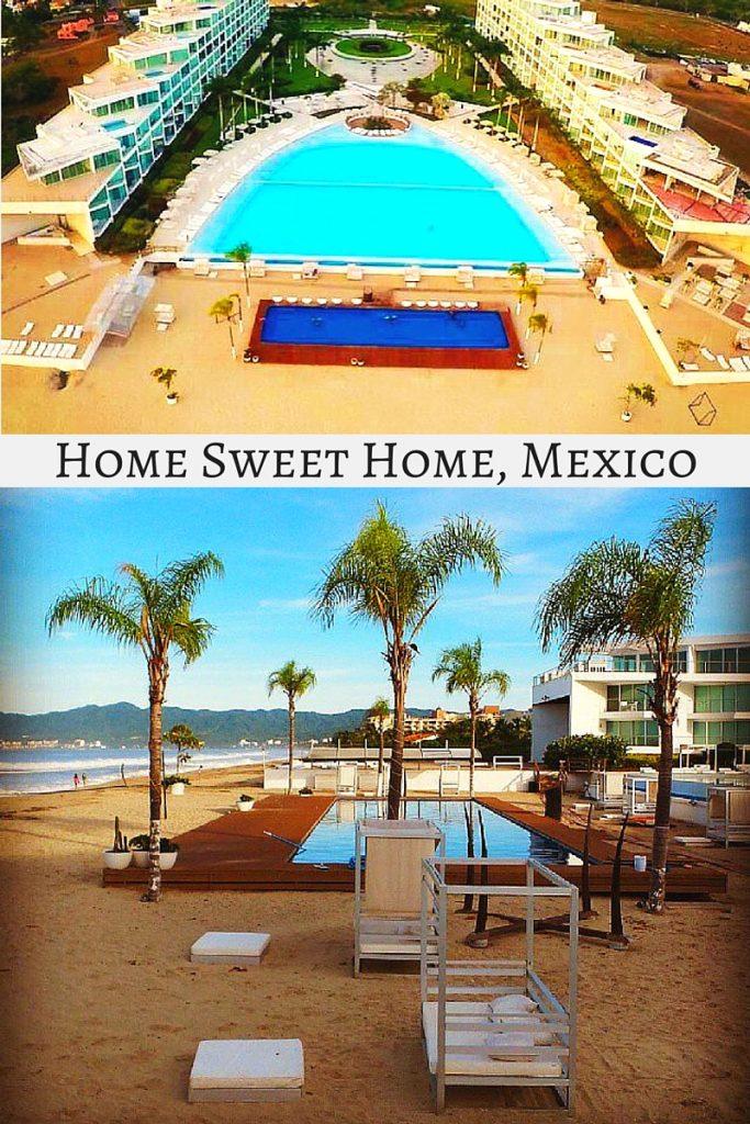 Mexico Bohemian Style