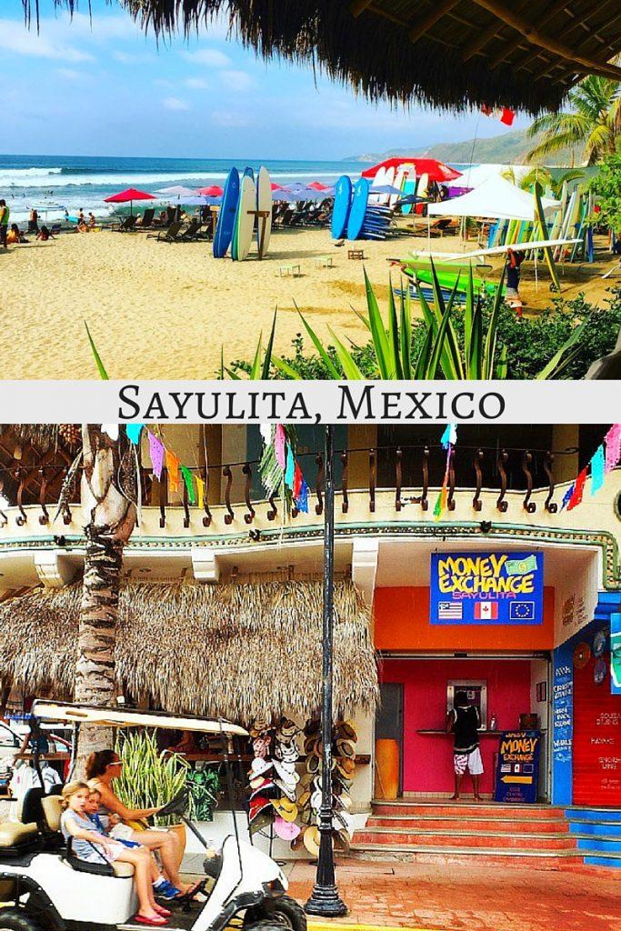 Bohemian Beach Town | Sayulita, Mexico
