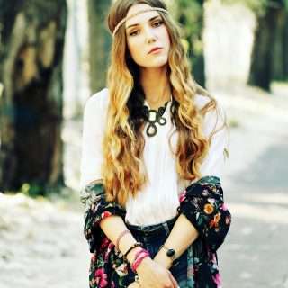 Boho Chic | Get Festival Ready in Beautiful Bohemian Style