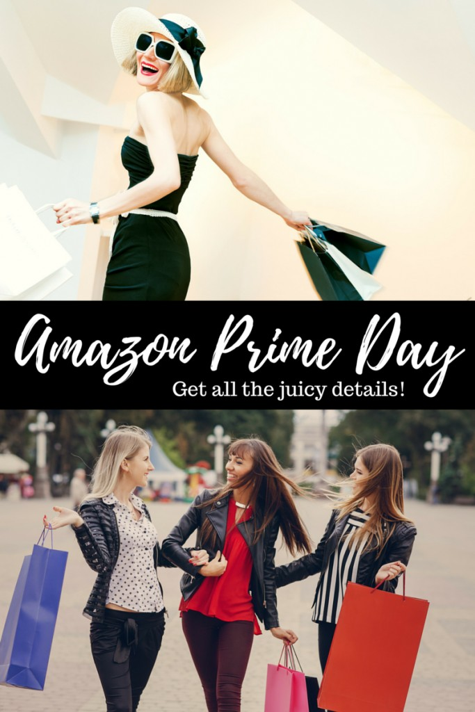Amazon Prime Day | Get all the juicy details about Black Friday in July!