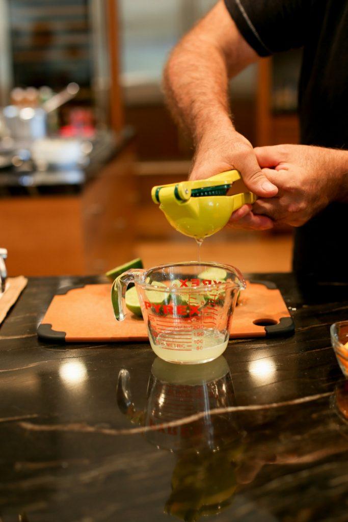 Classic Pisco Sour Recipe