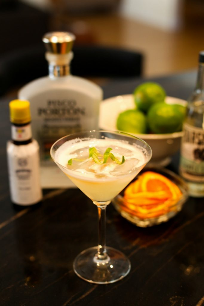 How to Make Pisco Sour Cocktails