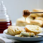 How to Make Southern Whipping Cream Biscuits