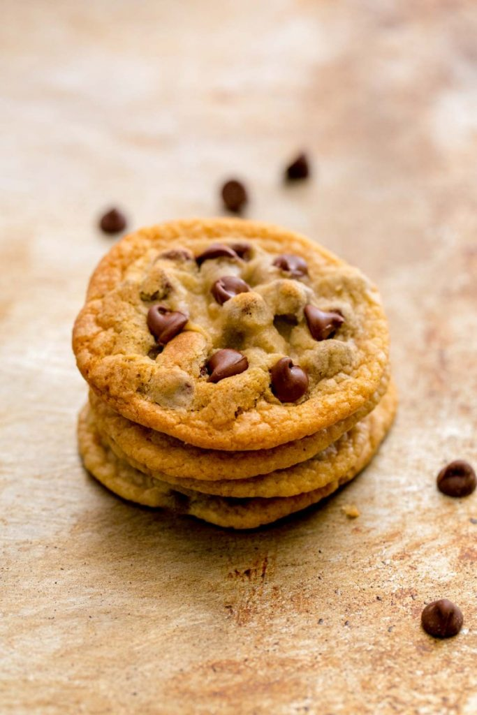 Nestle Toll House Cookie Recipe Elevated