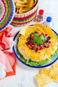 Taco Dip Recipes