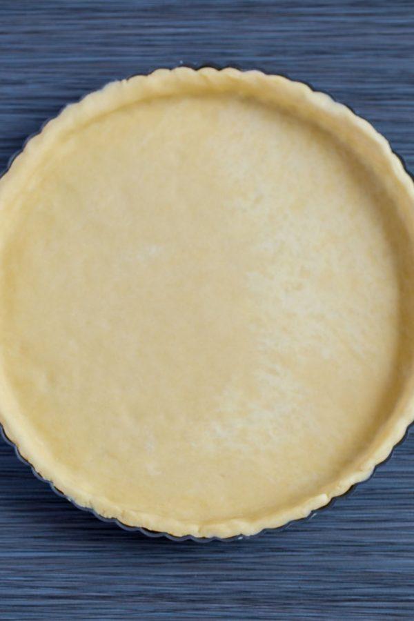Quiche Crust