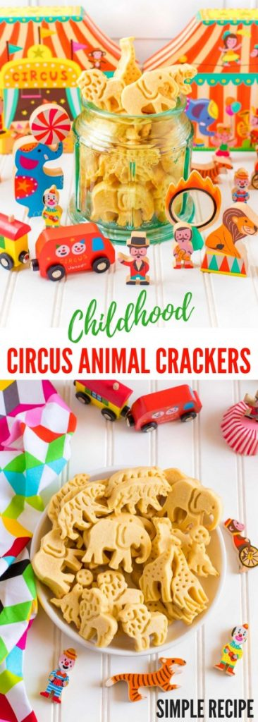 Circus Animal Crackers