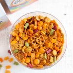 Best Snack Mix for the whole family.
