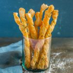 Best puff pastry cheese straws recipe.