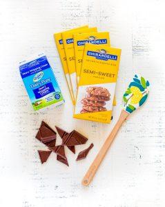 Fabulous Chocolate Ganache Recipe Ingredients